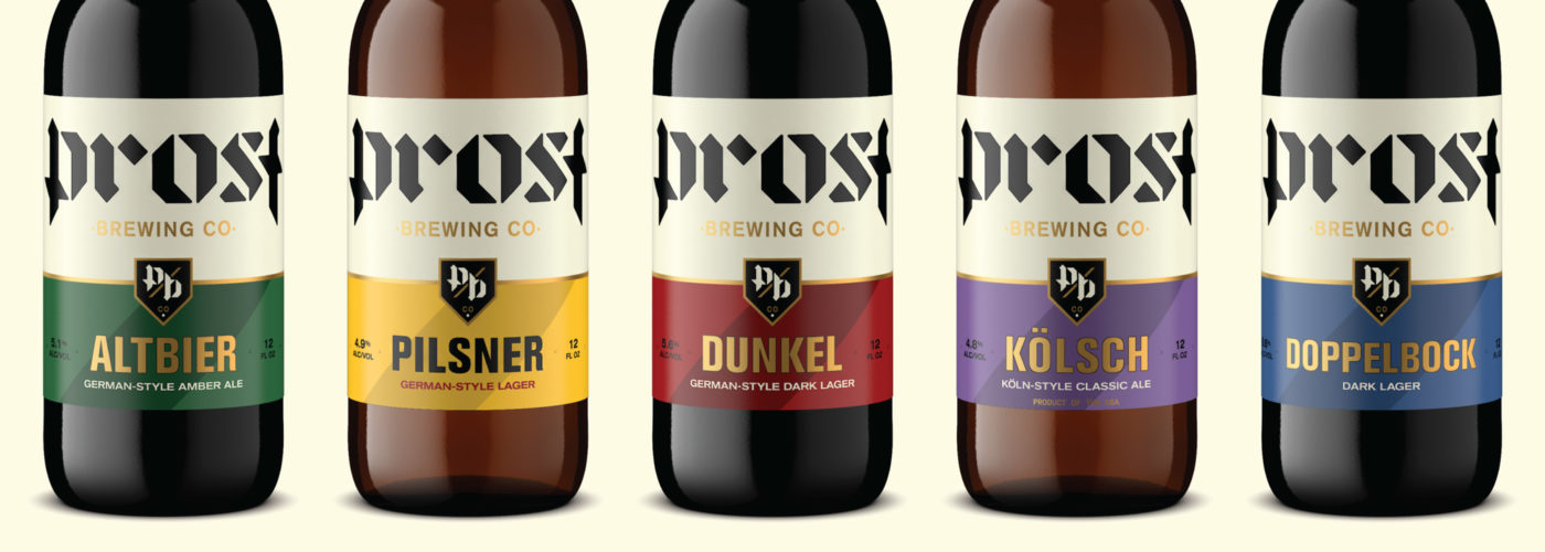 Prost Brewing